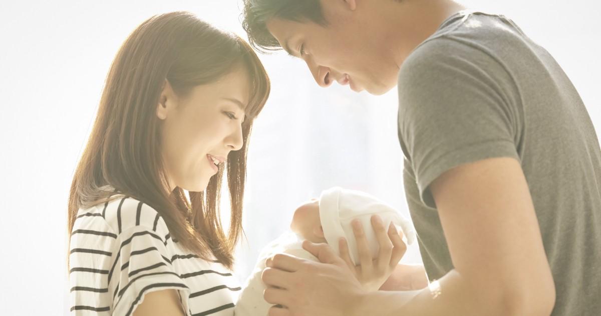 こどもが生まれるタイミングの保険加入検討、見直しは、家族の将来を共有するまたとない機会でもあります。きちんとご夫婦で話し合ってみましょう。