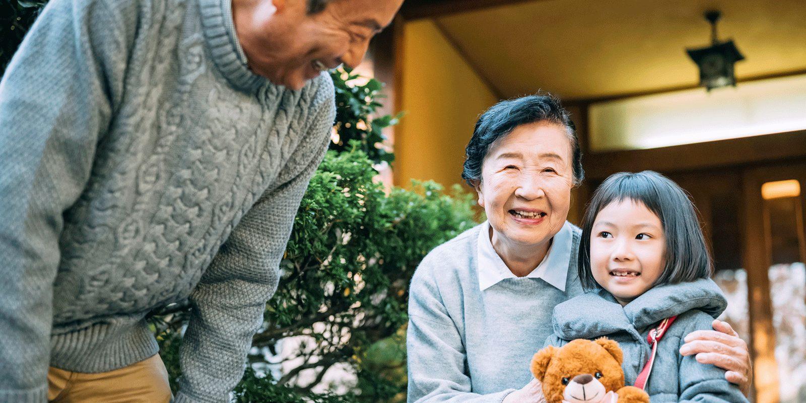 養老保険とは?保険期間中に死亡・高度障害となった場合は死亡保険金を、生存して満期を迎えた場合は満期保険金が支払われる保険です。